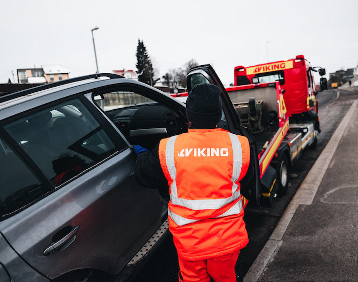 Viking Roadside Assistance Vehicle Recovery